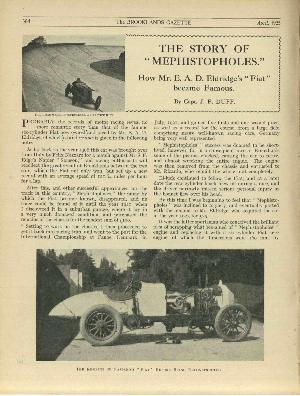 Page 24 of April 1925 archive issue thumbnail