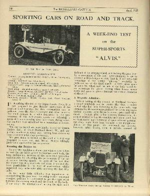 Page 8 of April 1925 archive issue thumbnail