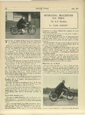 Page 18 of April 1926 archive issue thumbnail