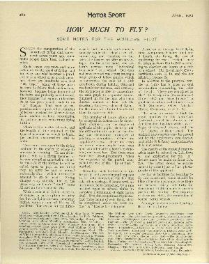Page 42 of April 1932 archive issue thumbnail