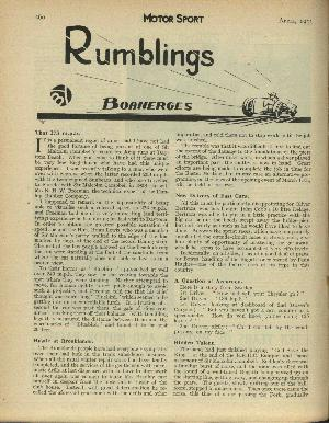 Page 22 of April 1933 archive issue thumbnail