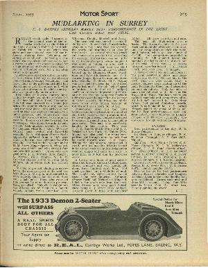 Page 27 of April 1933 archive issue thumbnail