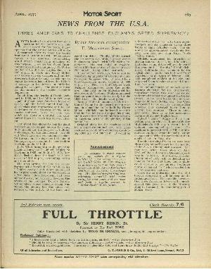 Page 51 of April 1933 archive issue thumbnail