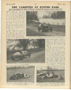 Page 6 of April 1935 archive issue thumbnail