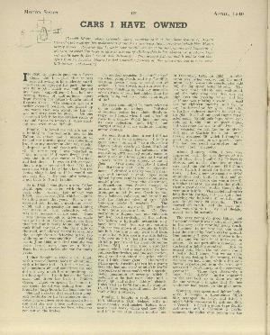 Page 12 of April 1940 archive issue thumbnail