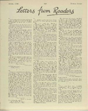 Page 19 of April 1941 archive issue thumbnail