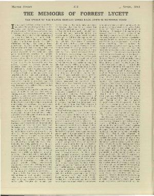 Page 6 of April 1941 archive issue thumbnail