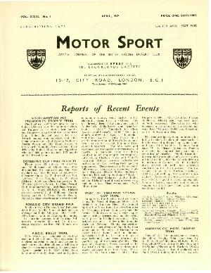 Page 3 of April 1947 archive issue thumbnail