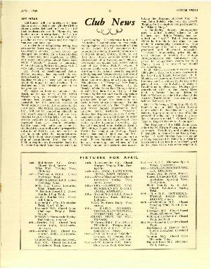 Page 25 of April 1949 archive issue thumbnail