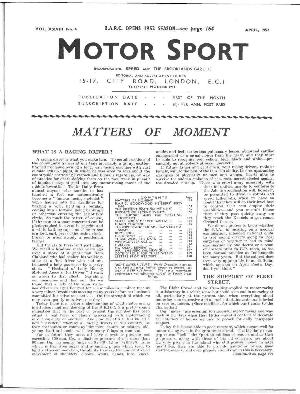 Page 9 of April 1952 archive issue thumbnail