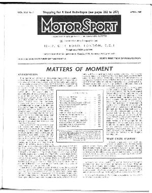 Page 11 of April 1965 archive issue thumbnail