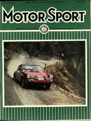 Cover image for April 1968