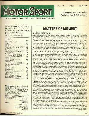 Page 27 of April 1981 archive issue thumbnail