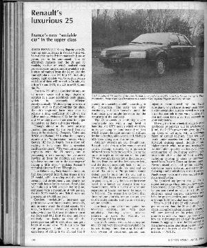 Page 28 of April 1984 archive issue thumbnail