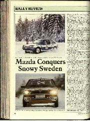 Page 6 of April 1987 issue thumbnail