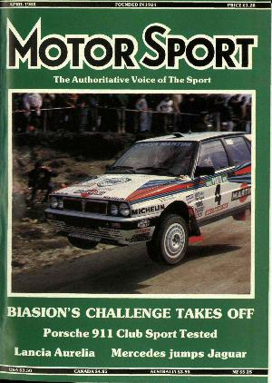 Cover image for April 1988