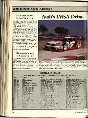 Page 6 of April 1989 issue thumbnail