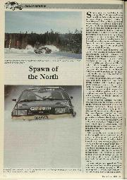 Archive issue April 1991 page 16 article thumbnail