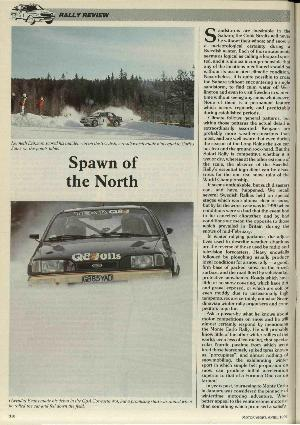 Page 16 of April 1991 archive issue thumbnail