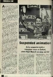 Page 8 of April 1992 issue thumbnail