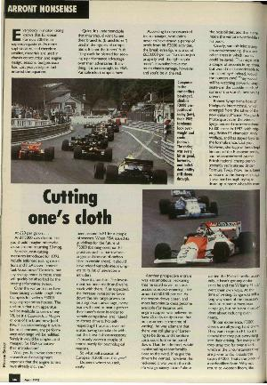 Page 28 of April 1992 archive issue thumbnail
