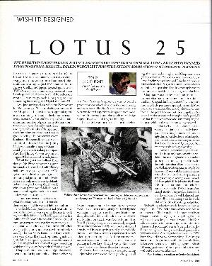 Page 88 of April 2000 archive issue thumbnail