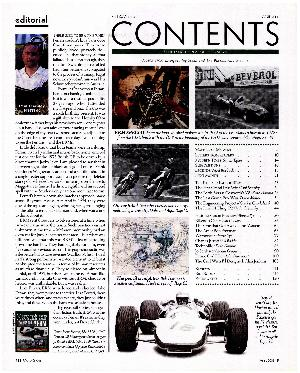 Page 5 of April 2001 archive issue thumbnail