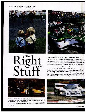 Page 50 of April 2001 archive issue thumbnail