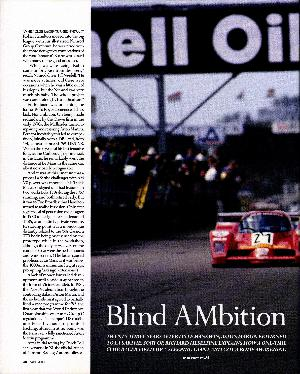 Page 38 of April 2003 archive issue thumbnail