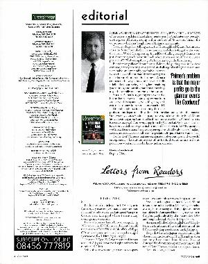 Page 4 of April 2004 archive issue thumbnail