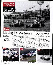 Page 20 of April 2005 issue thumbnail