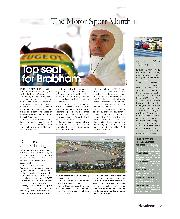 Page 23 of April 2009 issue thumbnail