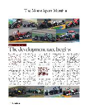 Page 12 of April 2011 issue thumbnail