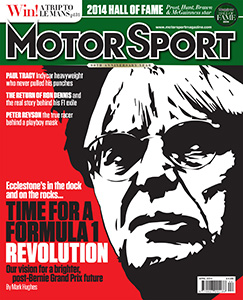 Cover image for April 2014