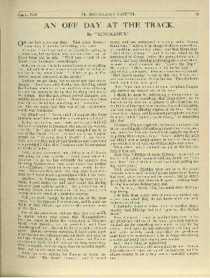 Page 23 of August 1924 archive issue thumbnail