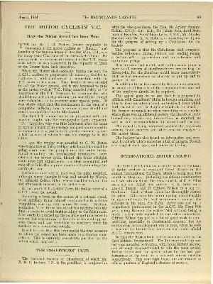 Page 29 of August 1924 archive issue thumbnail