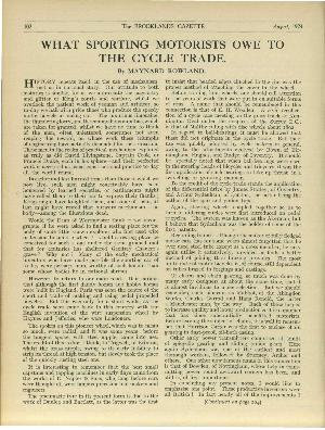 Page 42 of August 1924 archive issue thumbnail