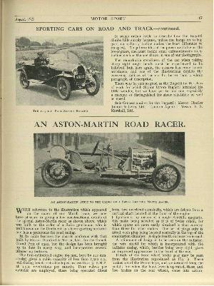 Page 27 of August 1925 archive issue thumbnail