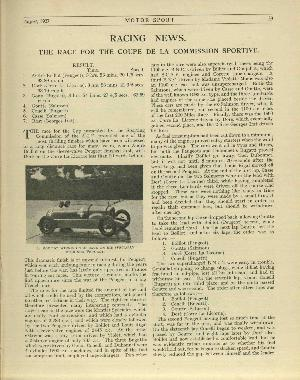 Page 13 of August 1927 archive issue thumbnail