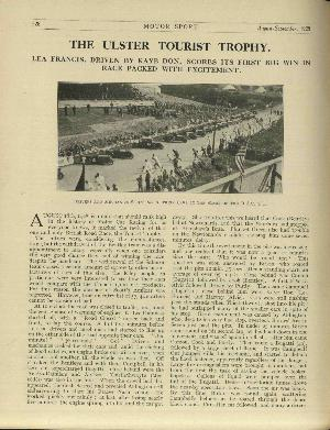 Page 6 of August 1928 archive issue thumbnail