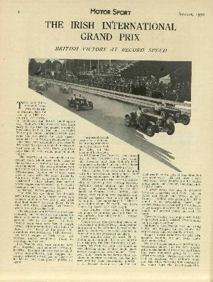 Page 4 of August 1930 archive issue thumbnail