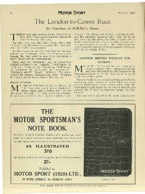 Page 52 of August 1930 archive issue thumbnail