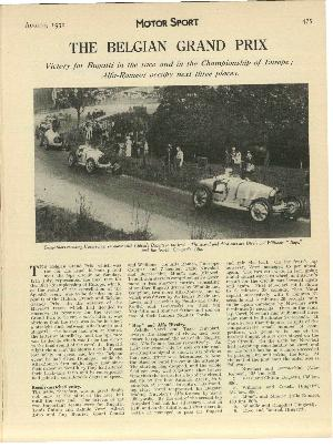 Page 11 of August 1931 archive issue thumbnail