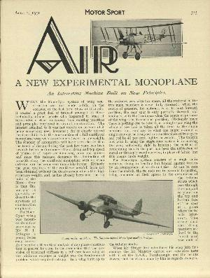 Page 39 of August 1931 archive issue thumbnail