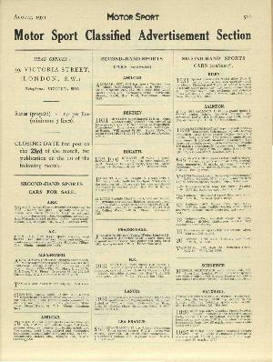 Page 47 of August 1931 archive issue thumbnail