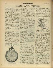 Page 28 of August 1933 issue thumbnail