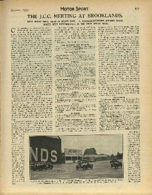 Page 21 of August 1933 archive issue thumbnail