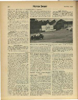 Page 22 of August 1933 archive issue thumbnail