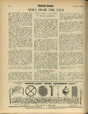 Page 32 of August 1933 archive issue thumbnail