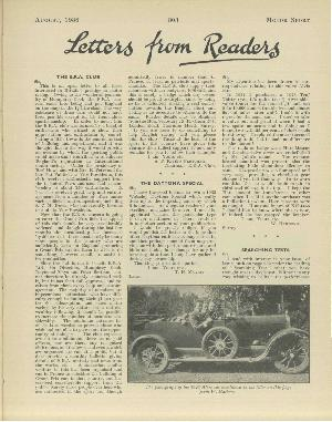 Page 25 of August 1938 archive issue thumbnail